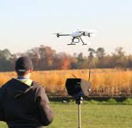 RETROUVEZ votre DRONE, hélico, avion ou planeur…. après crash !