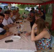 Rencontre amicale du 30 juillet 2017
